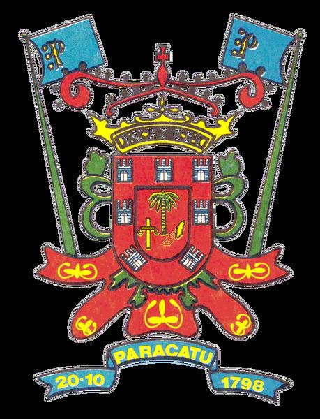 ANIVERSÁRIO - MUNICÍPIO DE PARACATU