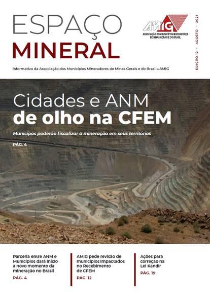 Ciclo da mineração é discutido em Reunião Itinerante de Itabira