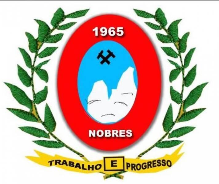 ANIVERSÁRIO - MUNICÍPIO DE NOBRES