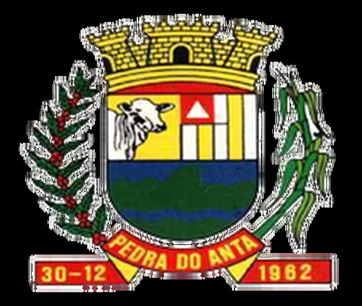 ANIVERSÁRIO - MUNICÍPIO DE PEDRA DO ANTA