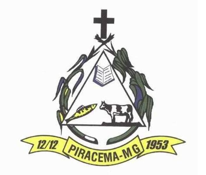 ANIVERSÁRIO - MUNICÍPIO DE PIRACEMA