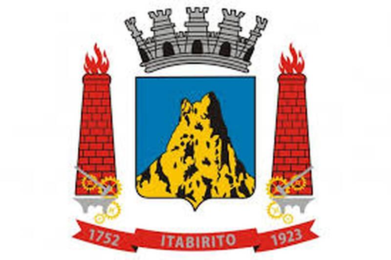 ANIVERSÁRIO - MUNICÍPIO DE ITABIRITO