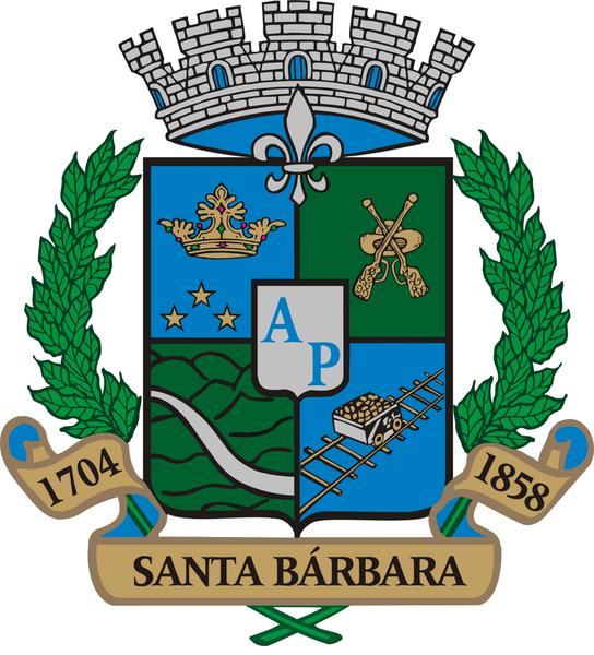 ANIVERSÁRIO - MUNICÍPIO DE SANTA BÁRBARA