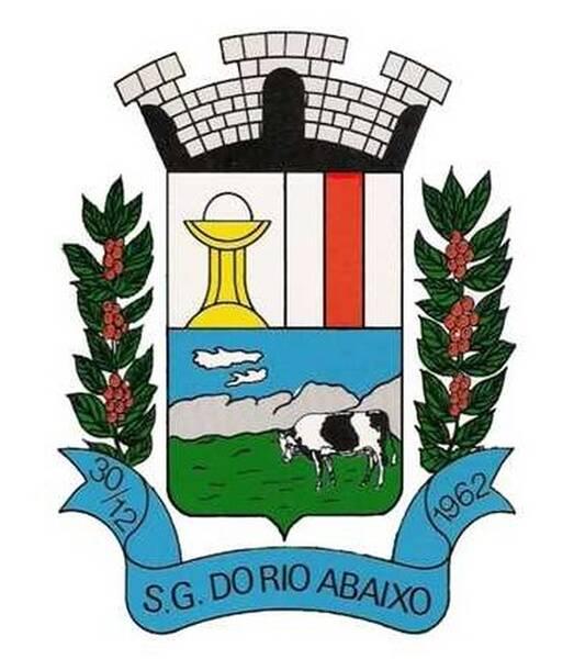 ANIVERSÁRIO - MUNICÍPIO DE SÃO GONÇALO DO RIO ABAIXO