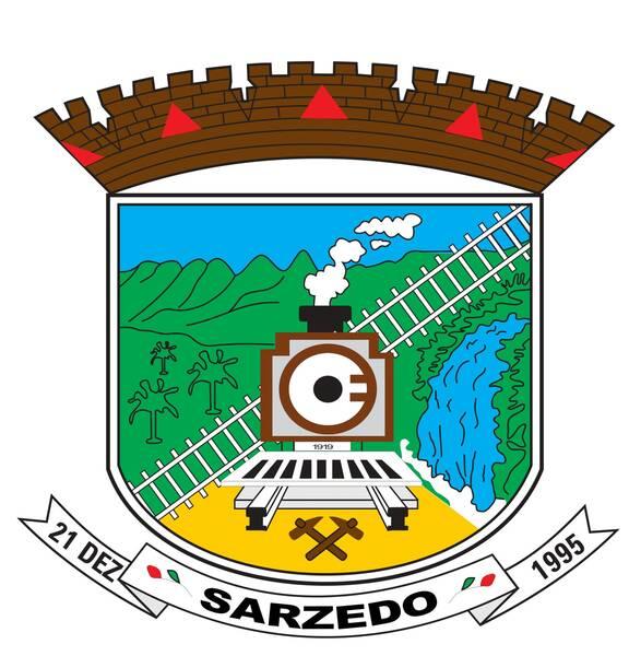 ANIVERSÁRIO - MUNICÍPIO DE SARZEDO